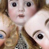 Ascolta le voci terrificanti delle bambole inventate da Thomas Edison nel 1887
