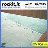 Rockit Vol. 71