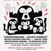 [CONTEST CHIUSO] Mirtorock 2015 con IOSONOUNCANE, Julie's Haircut e tanti altri: vinci un abbonamento!