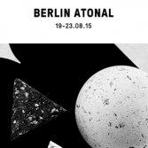 Al via la nuova edizione del Berlin Atonal festival