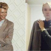 Un professore inglese ha deciso di passare un anno intero vestito come David Bowie