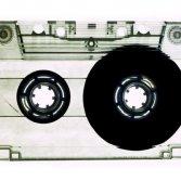 cassetta musicassetta audio nastro