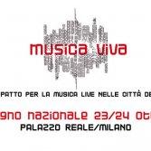 il Convegno Musica Viva