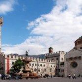 Baci dalla provincia: Anansi racconta Trento