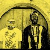 """Dj Khalab & Baba Sissoko: ascolta in anteprima """"Kan Djki Ke"""""""