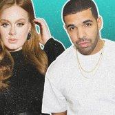 Drake Adele