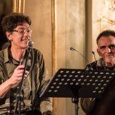 Zamboni e Ferretti insieme sul palco dopo 16 anni: il racconto di Max Collini degli Offlaga Disco Pax
