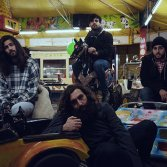 Fast animals and slow kids nuovo tour roma milano bologna