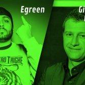Better Days festival: Egreen e Gianluca Dettori