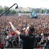 primo maggio taranto roma sindacati lavoro