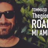 Road to MI AMI: guarda il viaggio di Tommaso Paradiso in BlaBlaCar