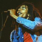 Bob Marley - Le Bourget, 3 Luglio 1980 - foto via Kikapress