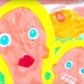 """I Cairobi sono tornati con un coloratissimo video disegnato: guarda """"Lupo"""""""