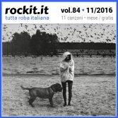Ascolta la nuova compilation Rockit Vol. 84