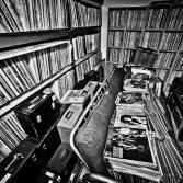 Negozio dischi