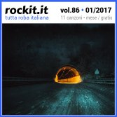 Ascolta la nuova compilation Rockit Vol. 86