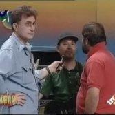 Quando Red Ronnie ospitò su TMC2 un gruppo noise giapponese