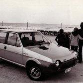 Ritmo Fiat 65 vasco rossi