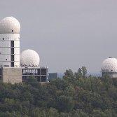 Teufelsberg Berlino guerra fredda