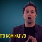 Il video del Movimento Cinque Stelle riguardo la proposta di legge sul secondary ticketing