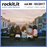 Ascolta la nuova compilation Rockit Vol. 88