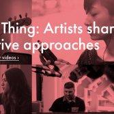 Come superare il blocco creativo con 13 consigli pratici