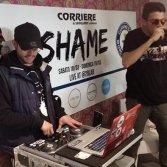 Shame guinnes record