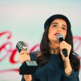 Levante premiata al Coca-Cola On Stage Awards