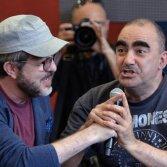 Elio e Rocco Tanica in nuovo musical dedicato ai Monty Python