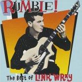 """""""Rumble"""" di Link Wray è l'unico brano strumentale mai censurato dalle radio"""
