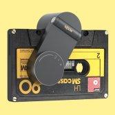 walkman cassette elbow nuovo design