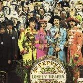 "Beatles ""Sgt. Pepper"" collage Peter Blake anniversario"