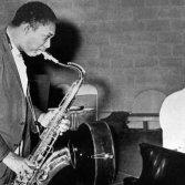John Coltrane e Duke Ellington