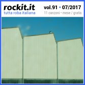 Ascolta la nuova compilation Rockit vol. 91!