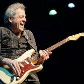 È morto il bluesman Rudy Rotta