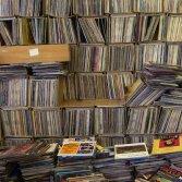 Cronache da un negozio di dischi: considerazioni di fine estate