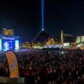 Strage a Las Vegas, morti e feriti durante un concerto country