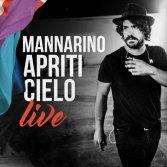 """""""Apriti cielo live"""" è il primo album dal vivo di Mannarino"""