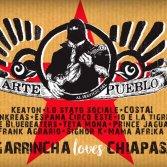 Garrincha Loves Chiapas