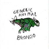 "Generic Animal ""Broncio"""