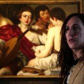 Manuel Agnelli darà la voce a Caravaggio in un film