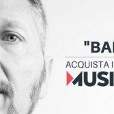 Giorgio Ciccarelli lancia un crowdfunding per il suo nuovo album