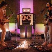 Video première: Tin Woodman - Big Brian Feelings (Live at Riserva Indiana)