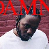 """Kendrick Lamar """"DAMN."""""""