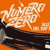 """""""Numero zero - Alle origini del rap italiano"""""""