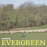 """La copertina di """"Evergreen"""" di Calcutta"""