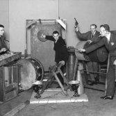 La BBC regala in free download 16.000 effetti sonori dal suo archivio
