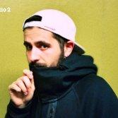 Frah Quintale a Radio2 Live
