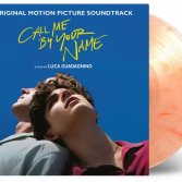 """Call Me By Your Name"" Original Soundtrack (Limited Peach Season Edition)"