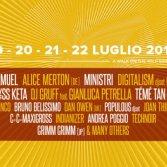 Vinci due biglietti per Apolide Festival a Vialfrè (Torino)